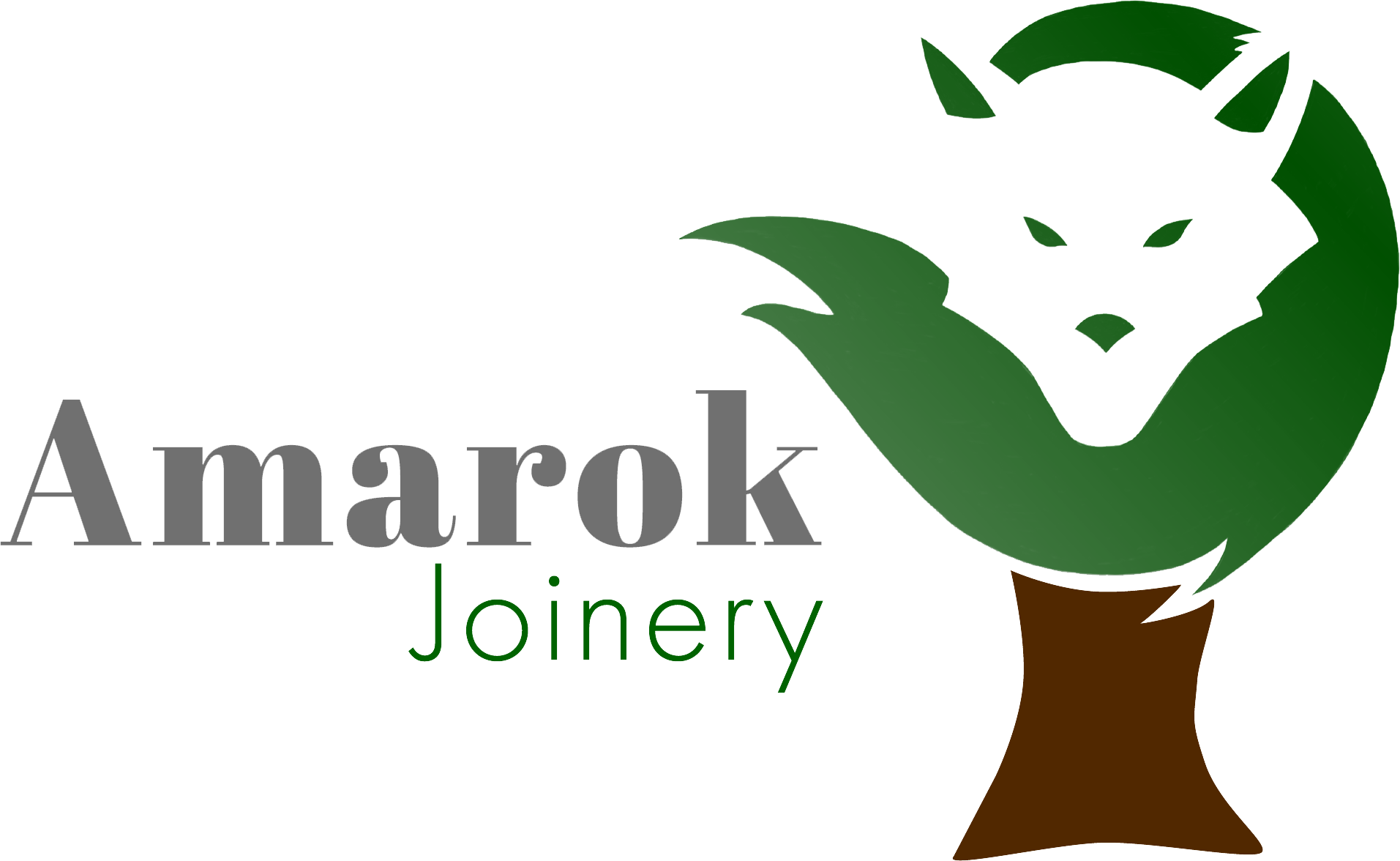 Amarok Joinery